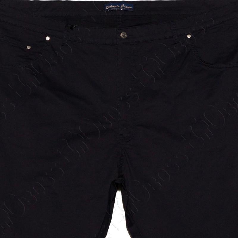 Летние штаны тёмно синего цвета Dekons 2