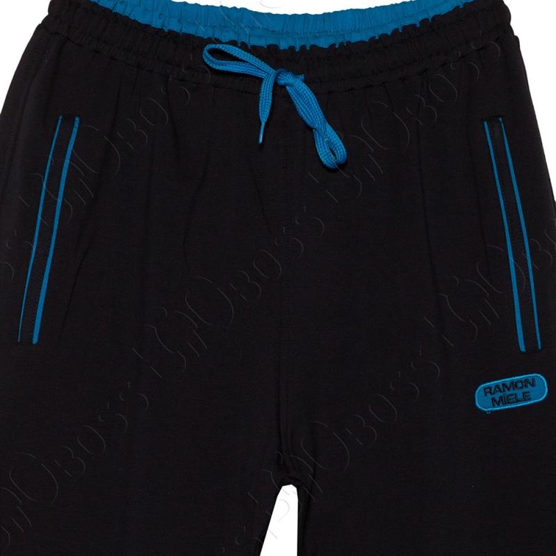 Спортивные штаны на манжете Miele 1