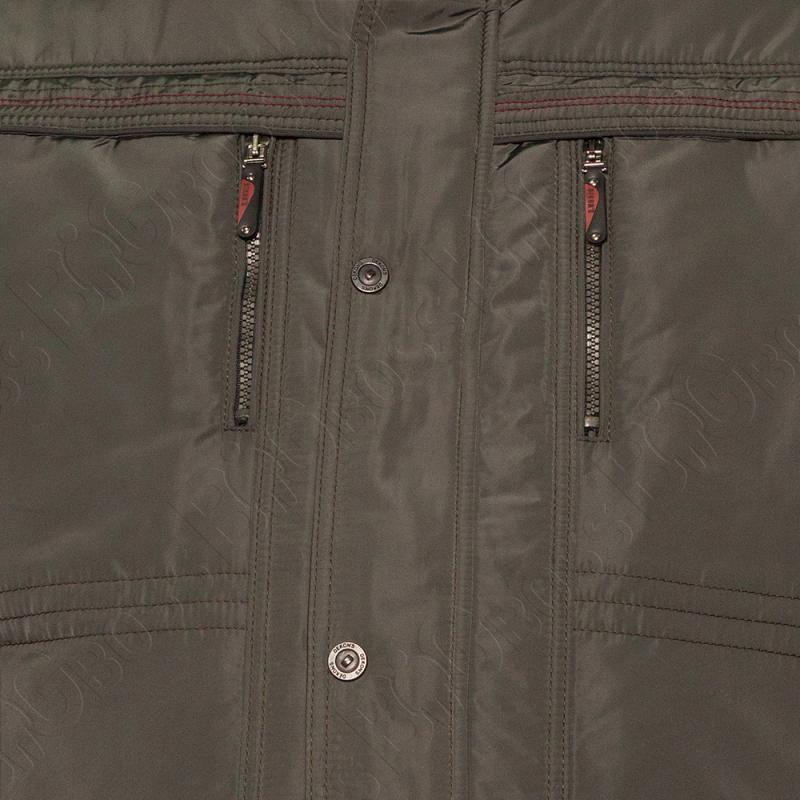 Зимняя куртка большого размера Dekons 1