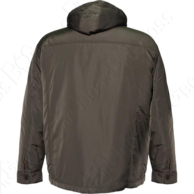 Зимняя куртка большого размера Dekons 3