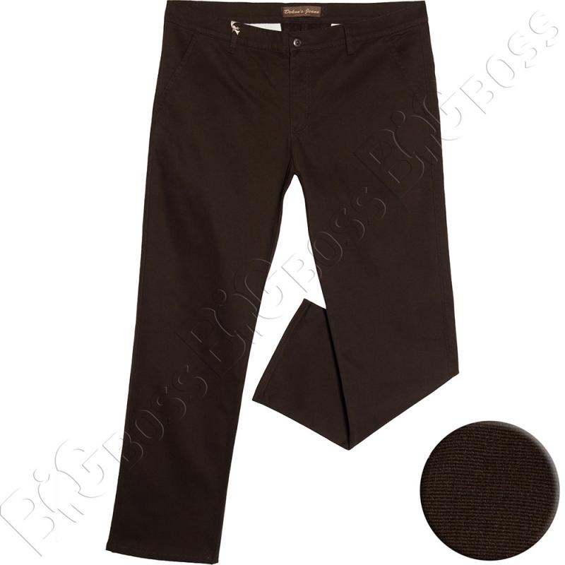 Штаны осенние с косыми карманами Dekons 0