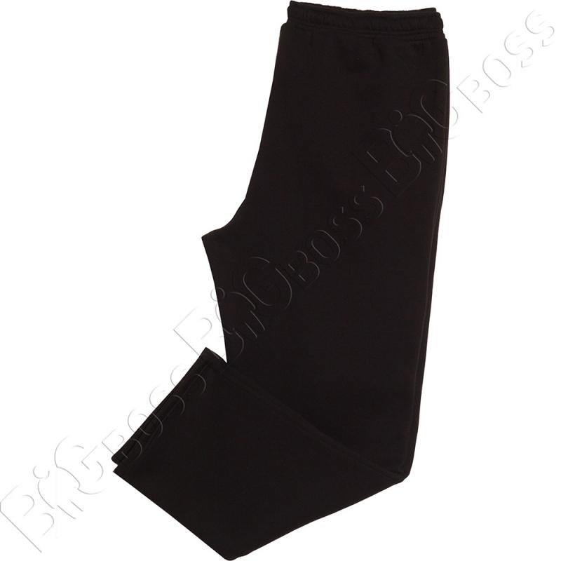 Тёплые спортивные штаны Big Team 2