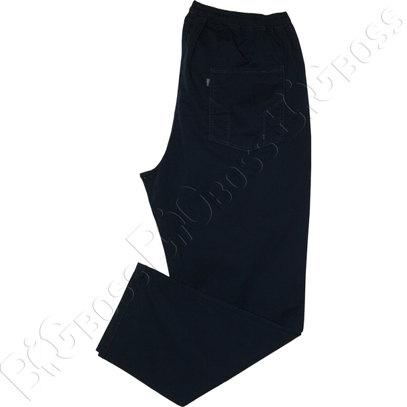 Летние штаны на резинке Dekons 2