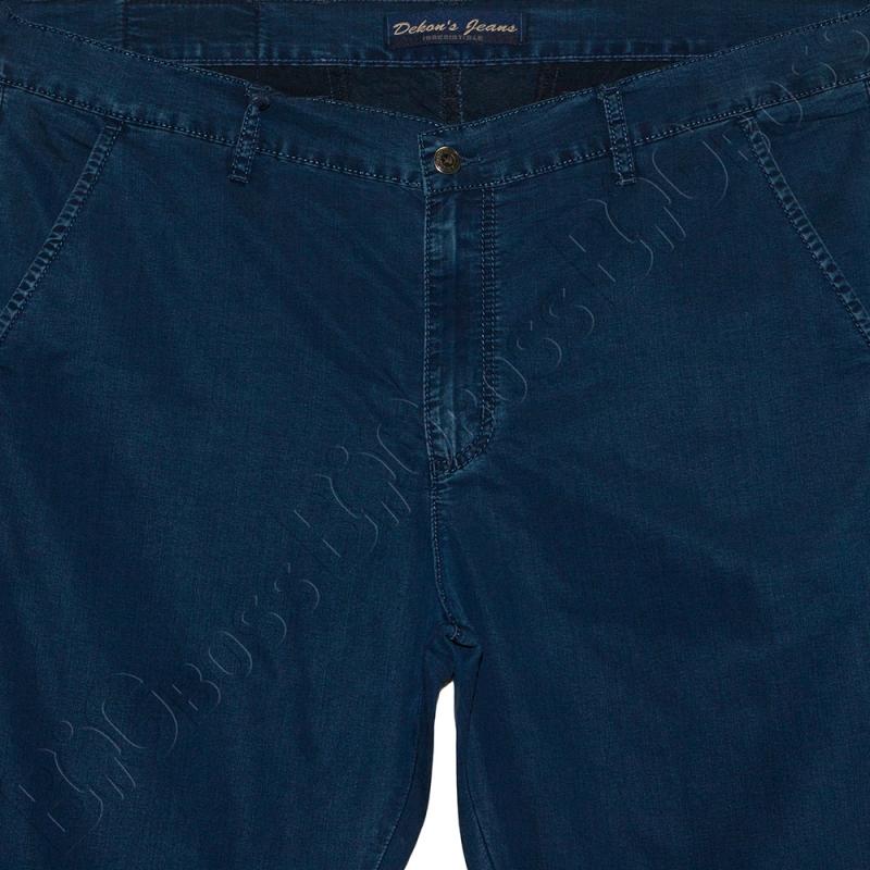 Тонкие джинсы Dekons 1