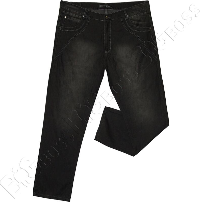 Тонкие джинсы Dekons 0