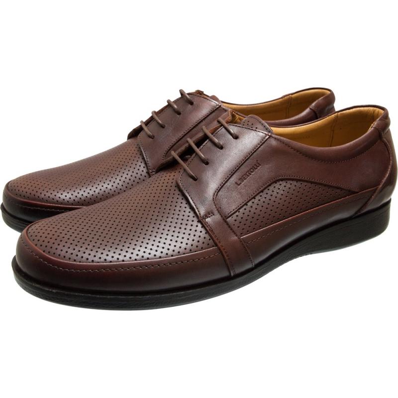 Кожаные туфли Mode XL 0