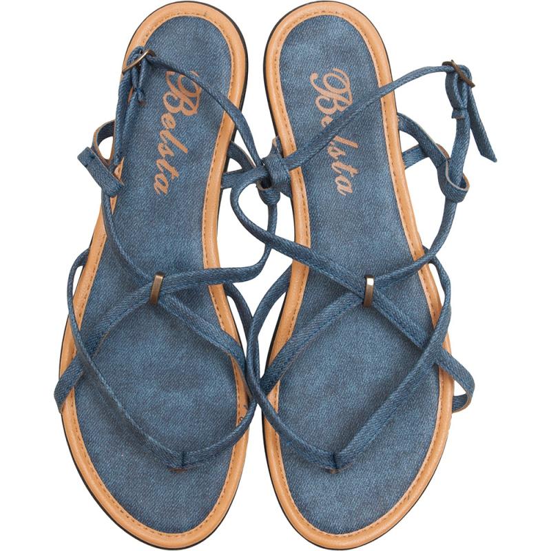 Женские сандалии Belsta 1