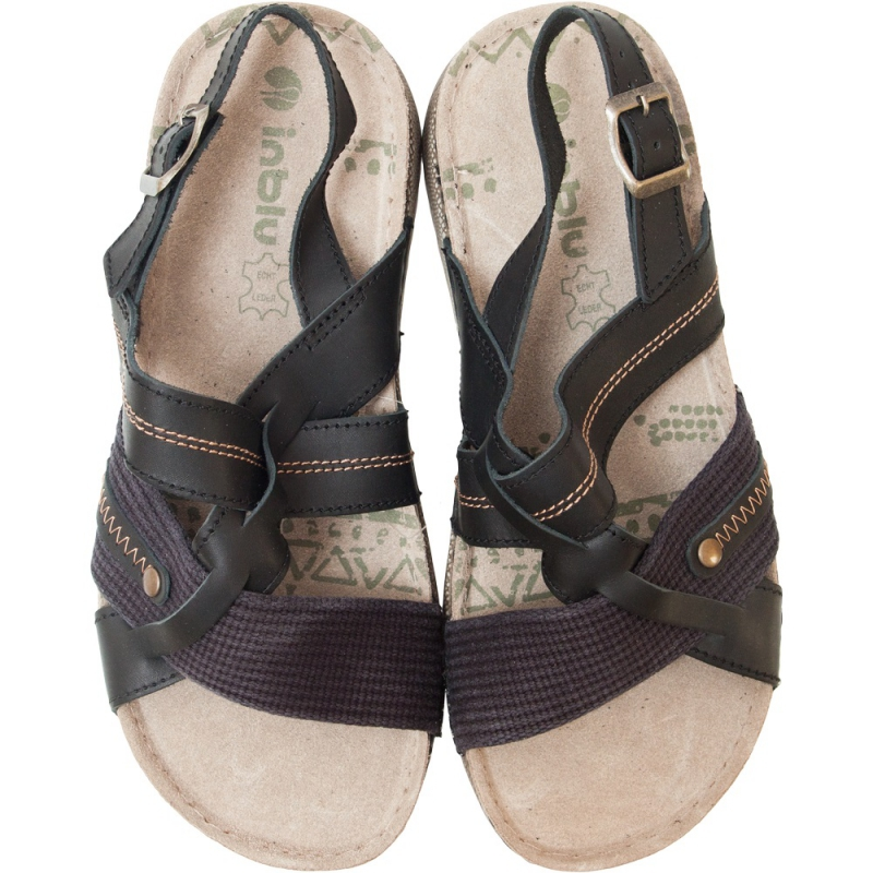 Мужские сандалии Inblu 1