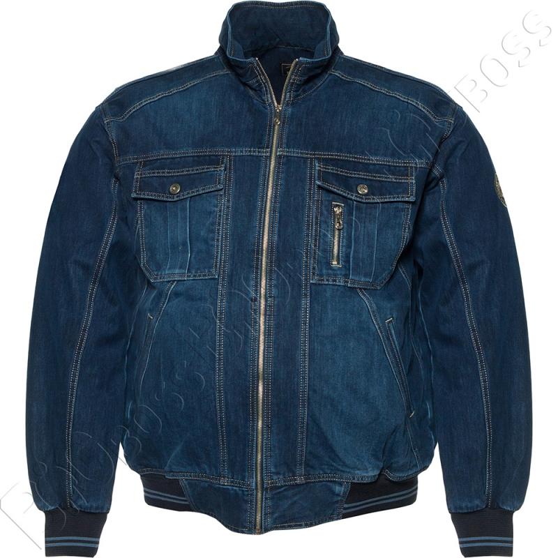 Джинсовая куртка  Dekons 0