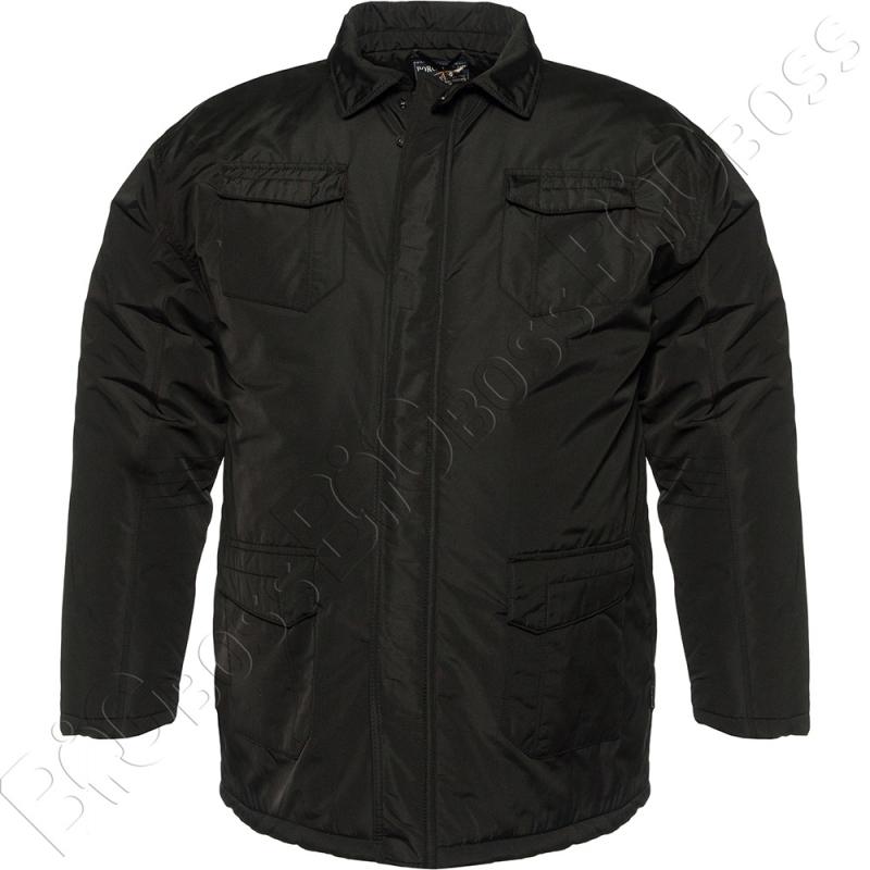 Куртка удлинённая Borcan Club 0