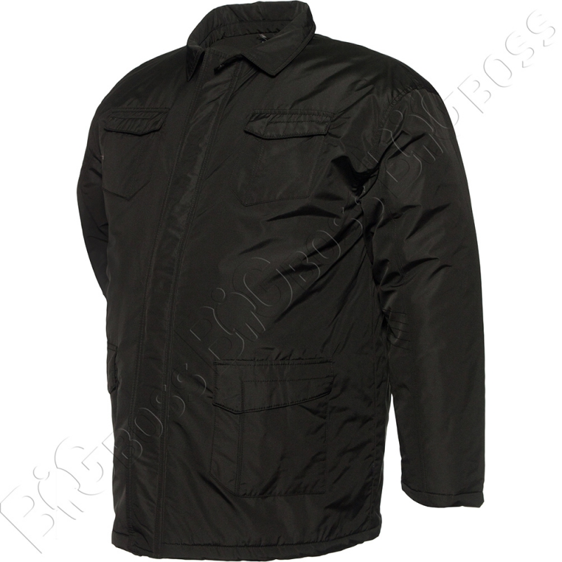 Куртка удлинённая Borcan Club 2