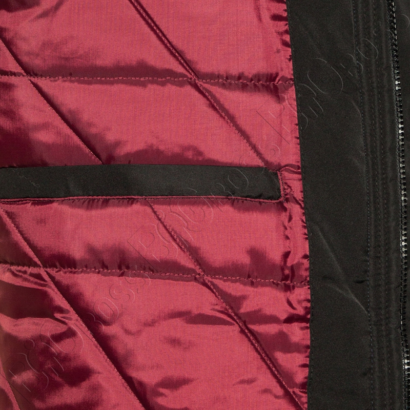 Куртка удлинённая Borcan Club 3
