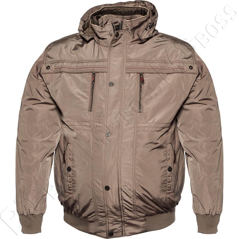 Куртка на позднюю осень Dekons 0