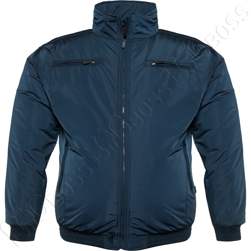 Куртка зимняя Borcan Club 0