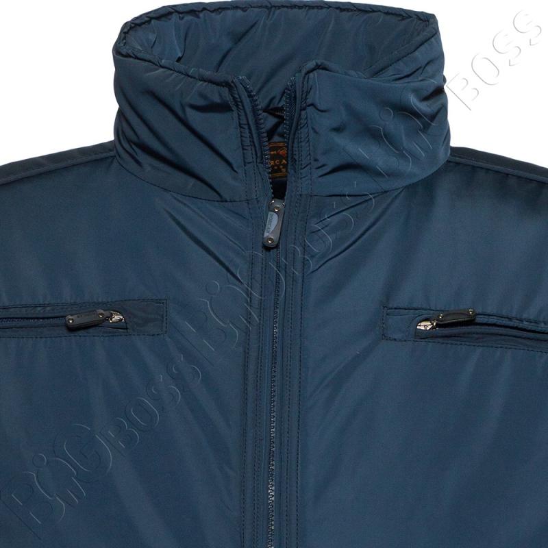Куртка зимняя Borcan Club 1