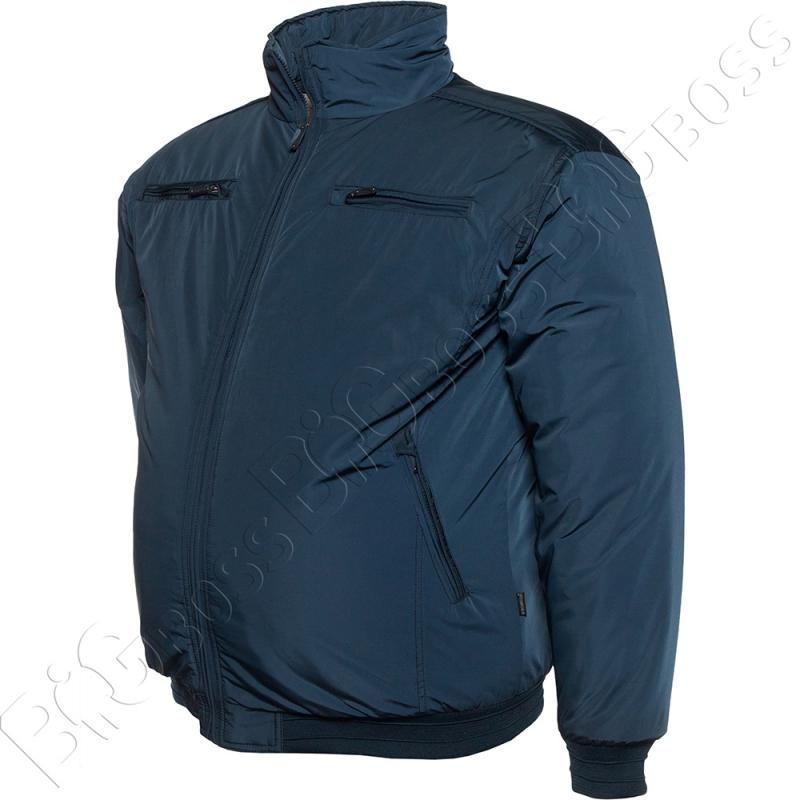 Куртка зимняя Borcan Club 2