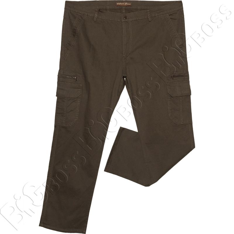 Штаны с боковыми карманами Dekons 0
