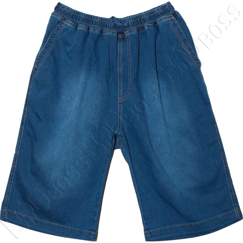 Тонкие джинсовые шорты Dekons 0