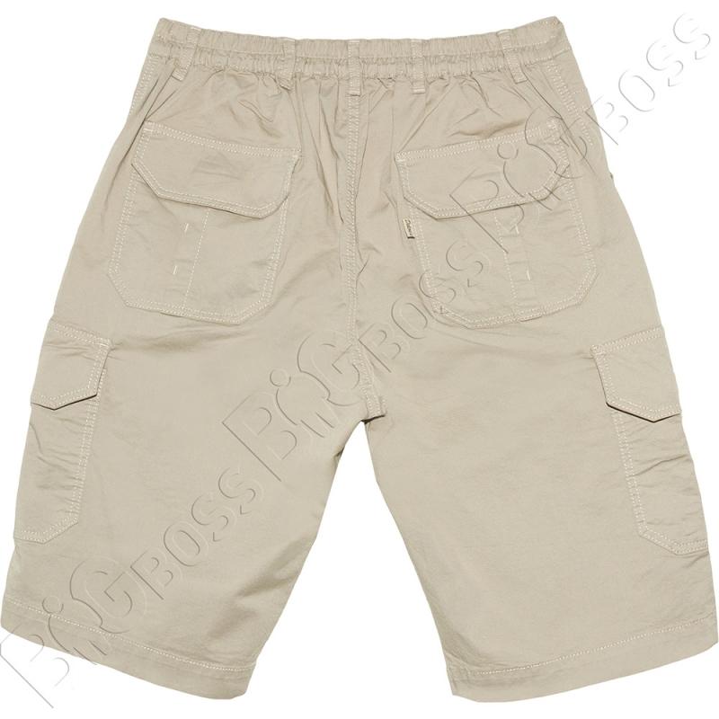 Летние хлопковые шорты Dekons 2