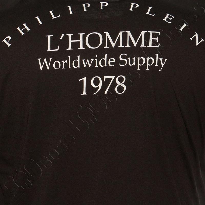 Футболка Philipp Plein 3