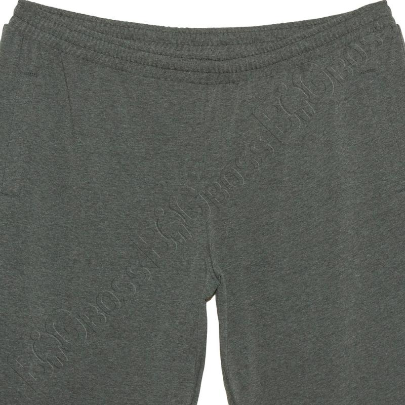 Спортивные штаны цвета антрацит Big Team 1
