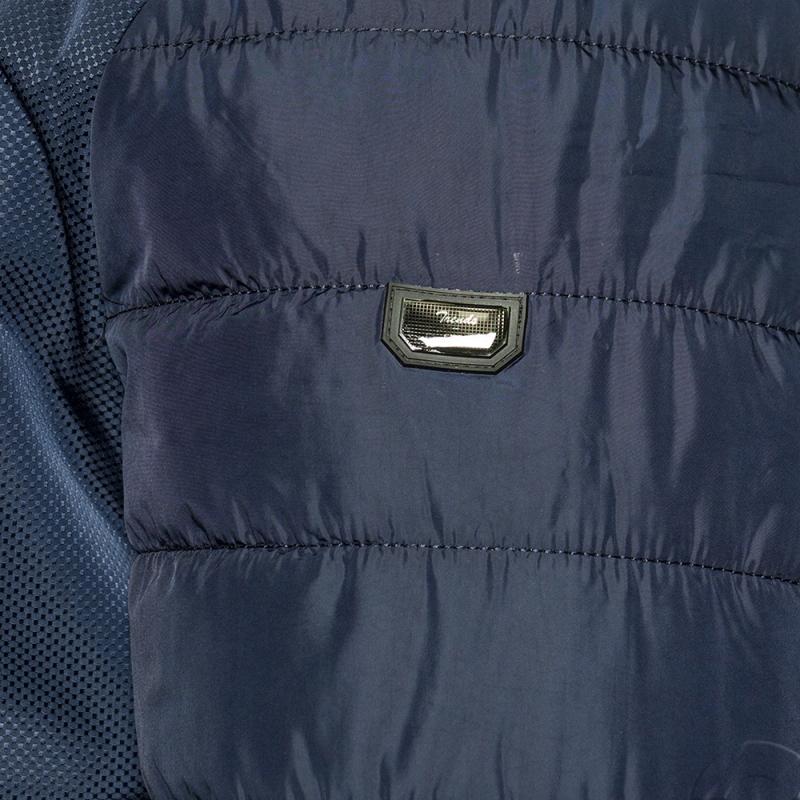 Куртка зимняя синего цвета IFC 3