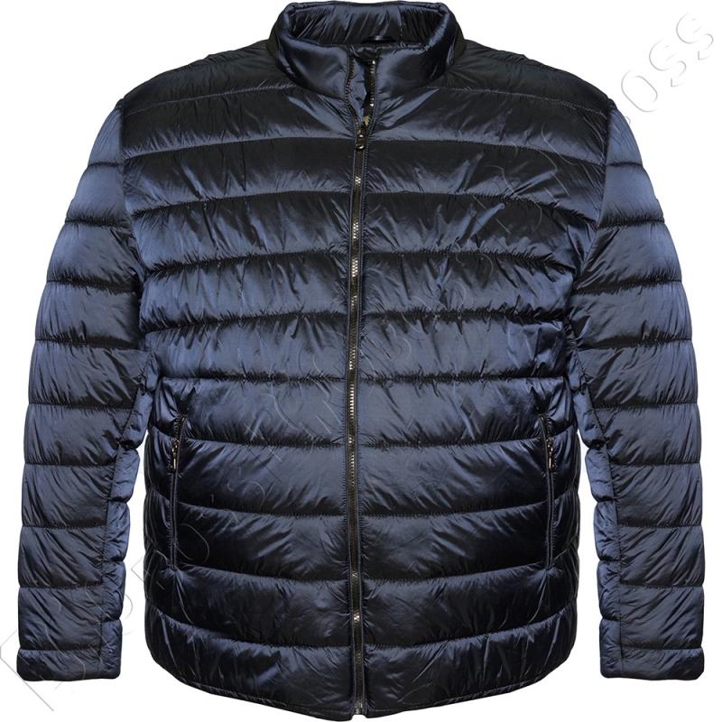 Осенняя куртка прямого кроя IFC 0