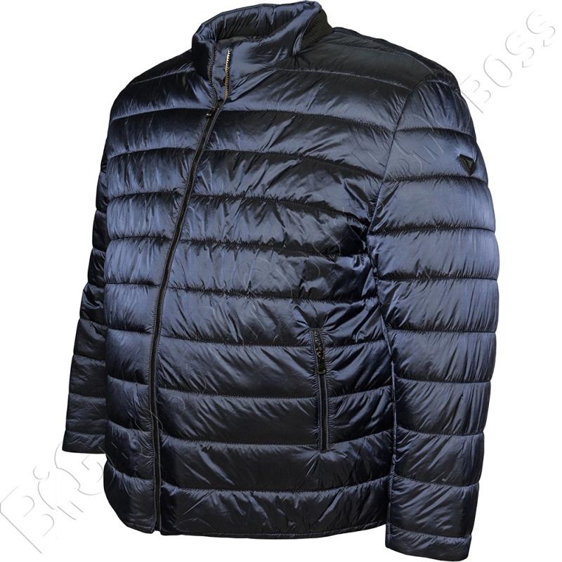Осенняя куртка прямого кроя IFC 2