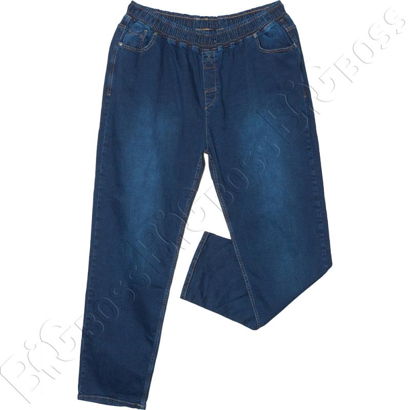 Осенние джинсы на резинке Miele 0