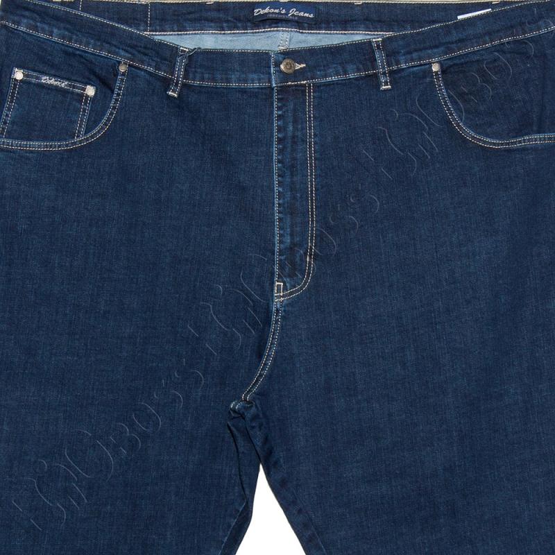 Осенние джинсы супер батал Dekons 1