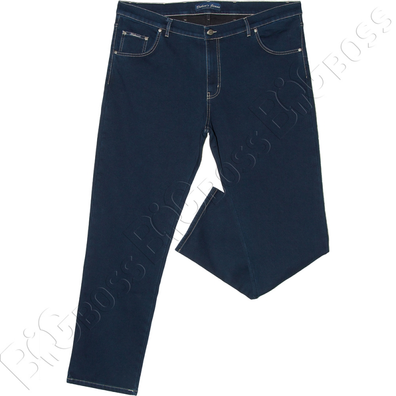 Утеплённые джинсы Dekons 0