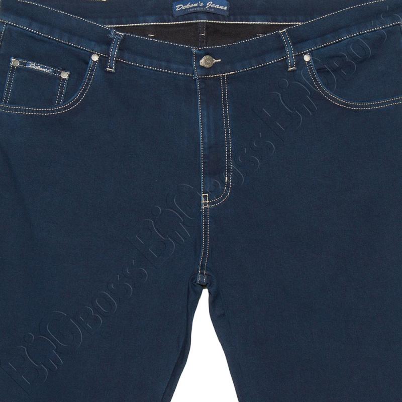 Утеплённые джинсы Dekons 1