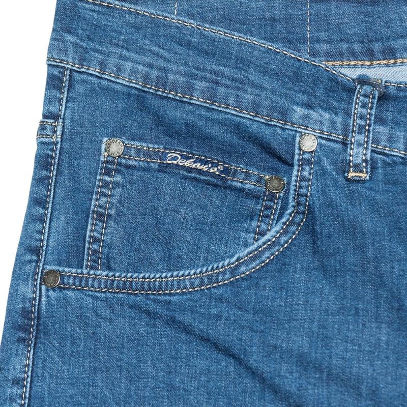 Летние джинсы Dekons 2