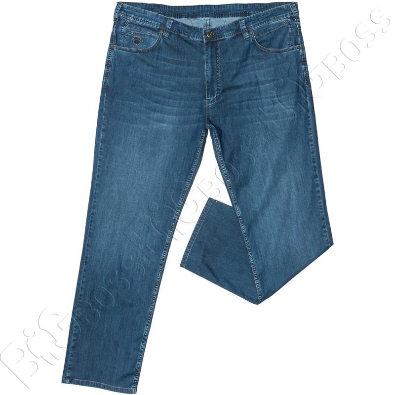 Летние джинсы IFC 0