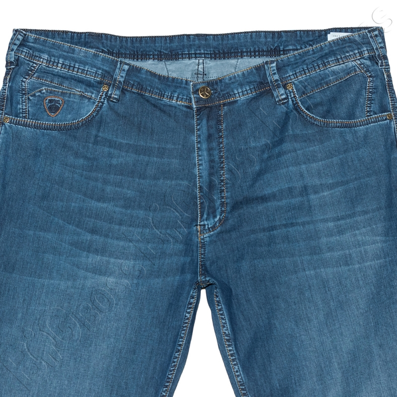 Летние джинсы IFC 1
