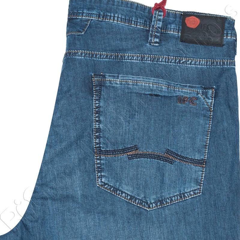 Летние джинсы IFC 4