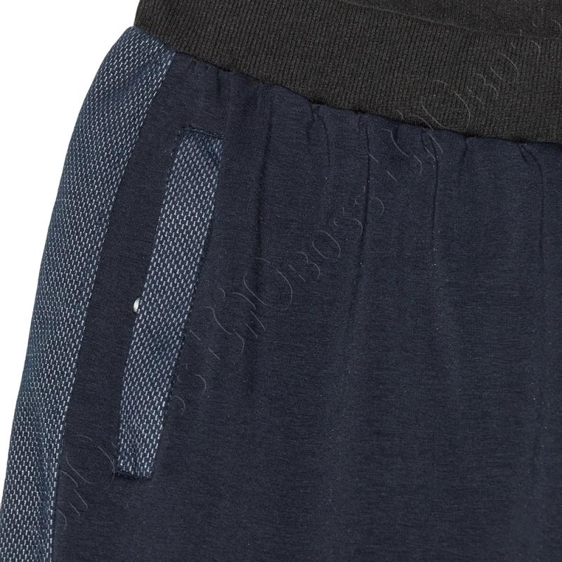 Спортивный костюм тёмно синего цвета Big Team 6