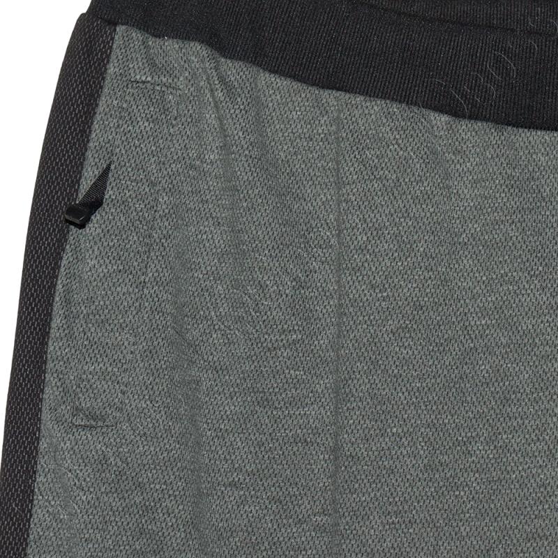 Спортивный костюм серого цвета Big Team 6