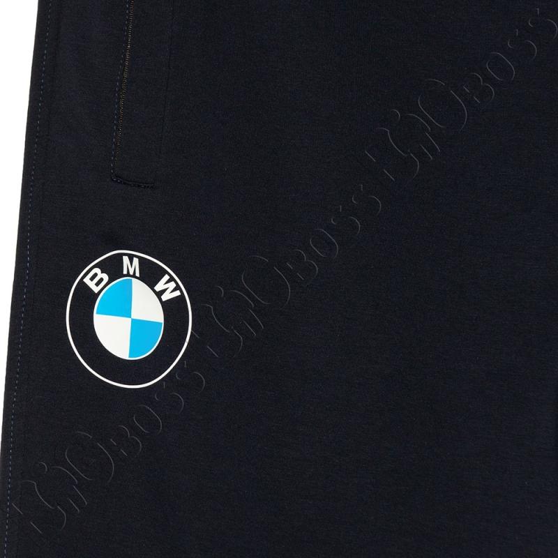 Трикотажный спортивный костюм тёмно синего цвета BIG TEAM 6