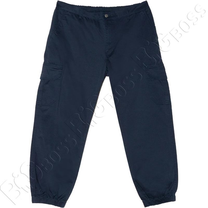 Осенние штаны на манжетах Dekons 0