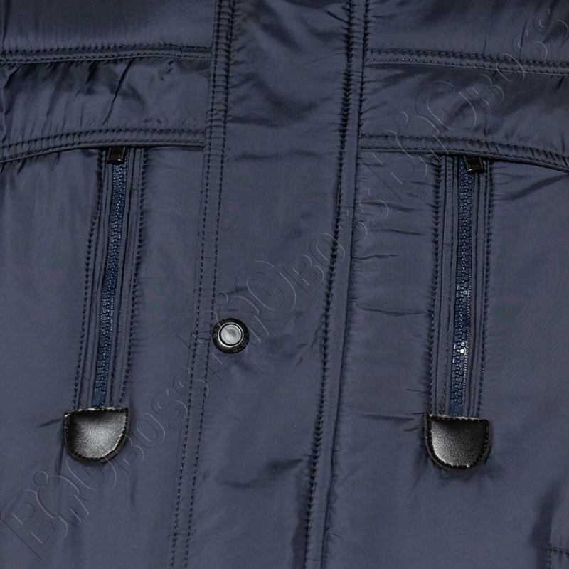 Зимняя куртка прямого кроя Olser 2