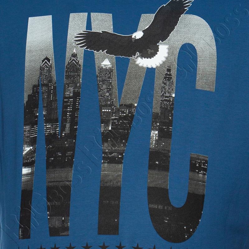 Костюм футболка + шорты Big Team 2