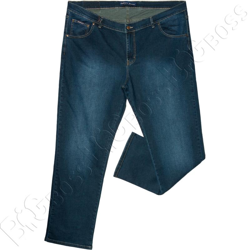 Весенние джинсы Dekons 0