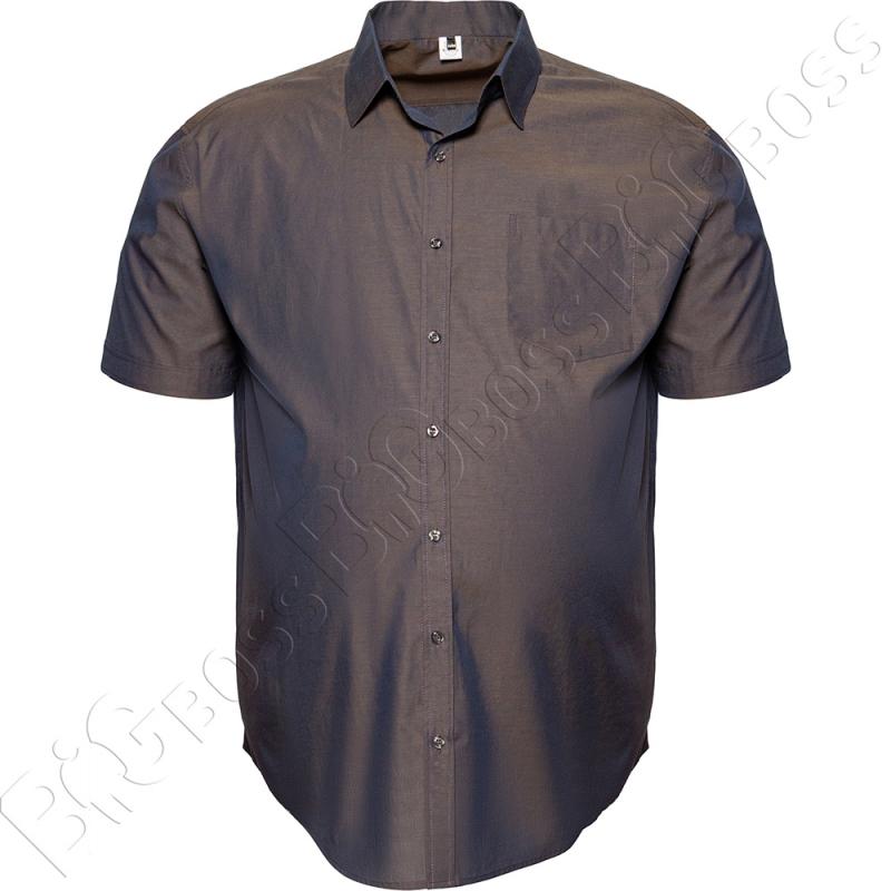Рубашка короткий рукав Big Team 0