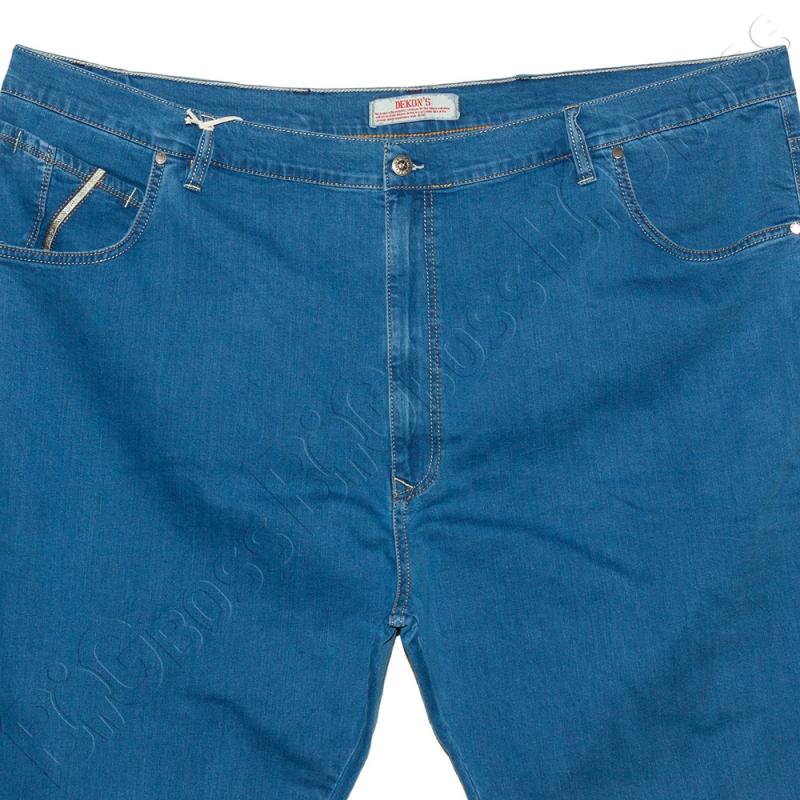 Летние джинсы Dekons 1