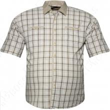 Рубашка короткий рукав Rolayt