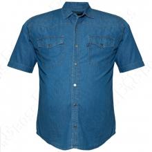 Рубашка короткий рукав Dekons