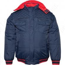 Куртка  трансформер Borcan Club