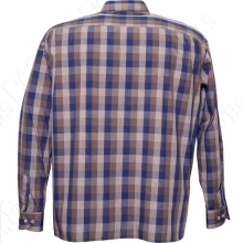 Рубашка длинный рукав Big Team 2