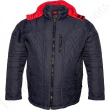 Куртка зимняя Borcan Club